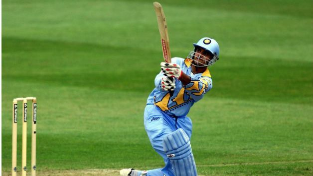 Image result for sourav ganguly 1999