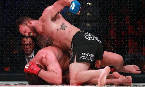 Ryan Bader destroys Matt Mitrione en route to victory