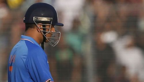 MS Dhoni will join the Indian ODI side to take on West Indies soon