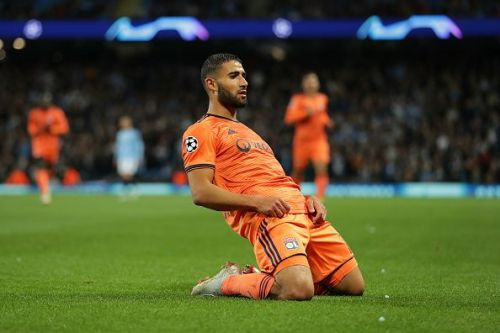 Liverpool nearly signed Nabil Fekir in the summer transfer window.