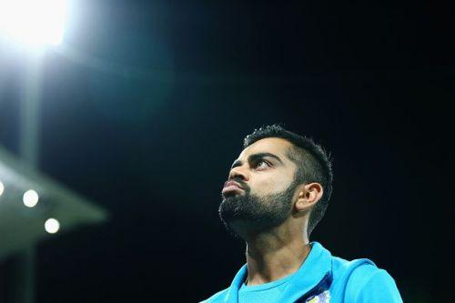Australia v India: Semi Final - 2015 ICC Cricket World Cup