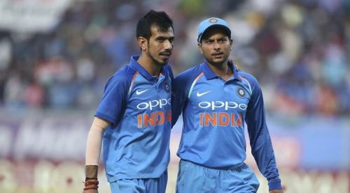 The former Indian leg spinner is keen to help
