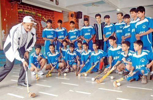 According to Negi, youth development programs should be given paramount importance in a bid to prepare a strong core group for the future. Image courtesy: mid-day.com