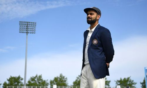 England v India: Specsavers 4th Test - Day One