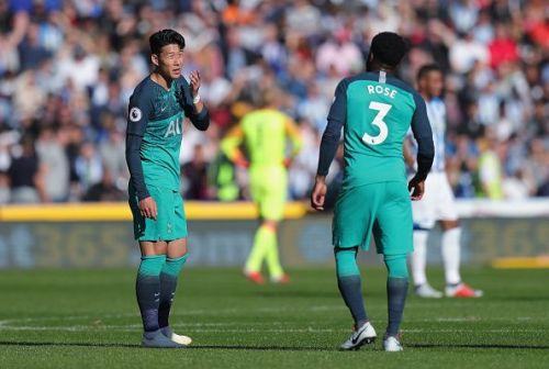 Huddersfield Town v Tottenham Hotspur - Premier League