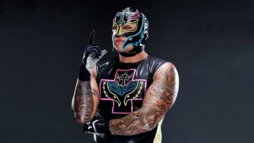 The Giant Killer has added another unique nickname to his list ahead of his WWE return