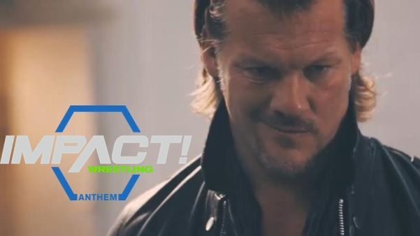 Is Chris Jericho actually headed to Impact?