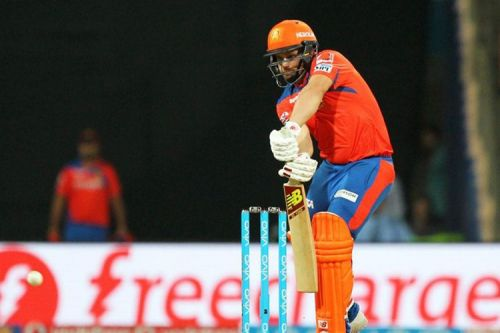 Finch created a moment of laughter in the cricketing world after he missed a game in the IPL due to his missing kit bat.