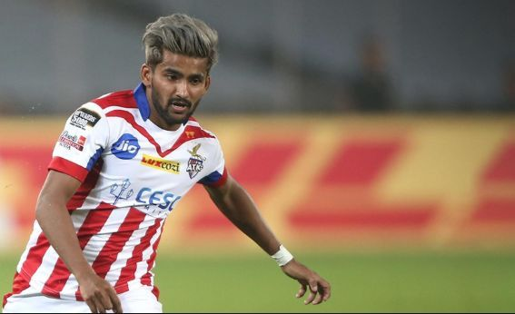 ISL 2018-19: Forwards let the team down but Bikey will ...