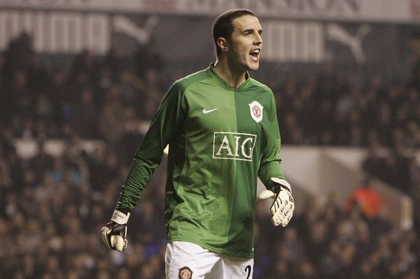 When O'Shea donned the gloves...