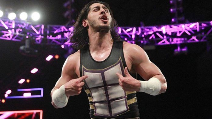 Mustafa Ali will face two top Indie stars very soon