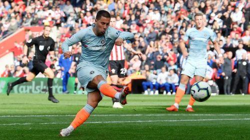 The Premier League's best player struck again