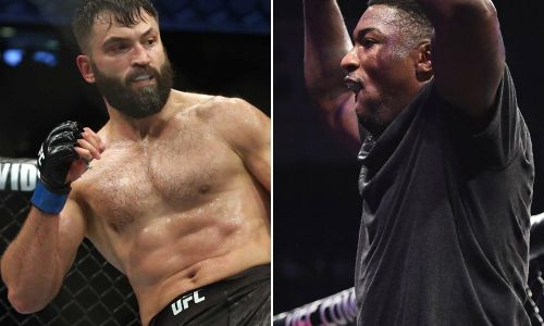 Andrei Arlovski returns to the Octagon later this year