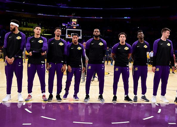 42e60d09411 Page 5 - 6 reasons why the Lakers are more than just LeBron James