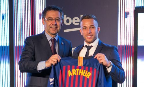 Barcelona got their summer signings absolutely spot on