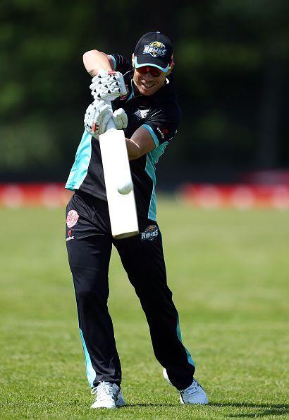 Warner is one of the best ever opening batsmen