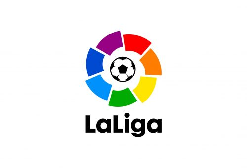 Image result for laliga logo