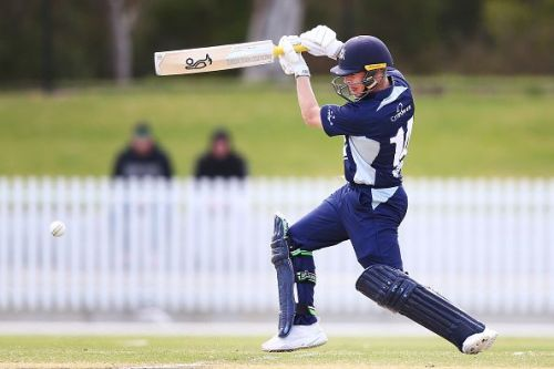 JLT One Day Cup Final - VIC v TAS
