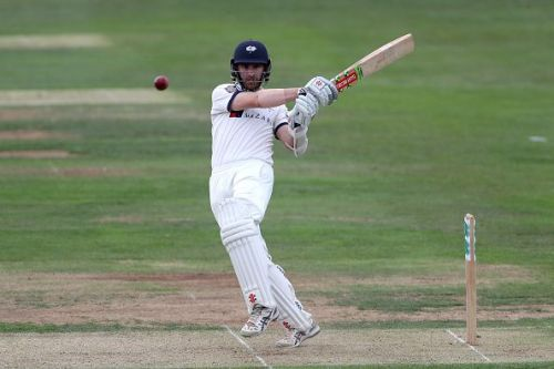 Williamson is one of the best batsmen of the current generation