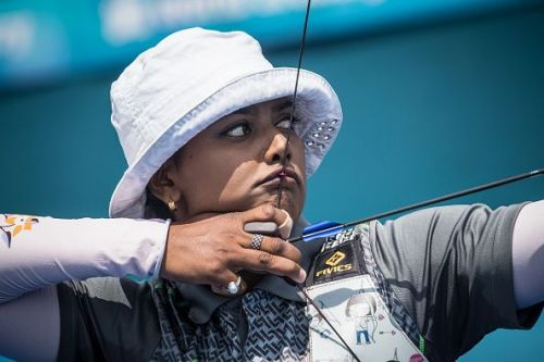 Antalya 2018 Hyundai Archery World Cup
