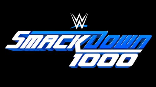 SmackDown 1000 looks to be shaping up nicely!