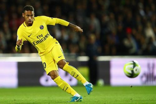 Neymar's performance will surely be watched closely especially against teams which are strong defensively