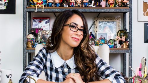 AJ Lee has pursued other career paths outside of wrestling