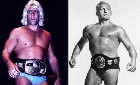 page 5  5 wrestling gimmicks that were inspired