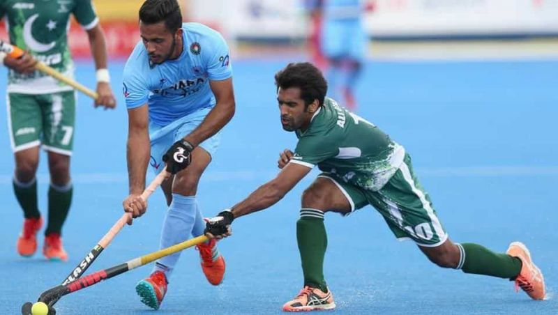 Image result for asian hockey champions trophy 2018