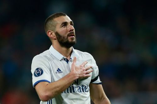 Benzema is crucial for Real Madrid