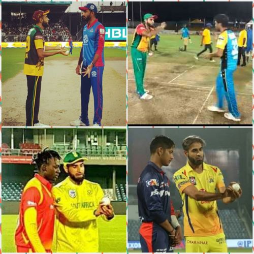 Youngsters having a good time with Imean Tahir