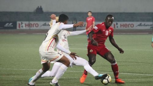 East Bengal and Shillong Lajon FC have both won their opening fixtures