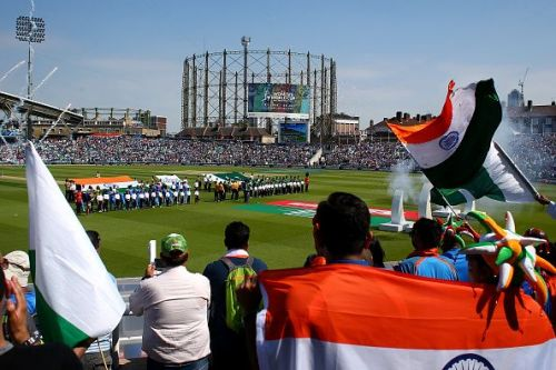 India v Pakistan - A Great Cricketing Rivalry