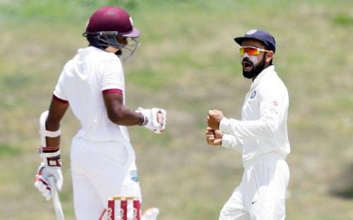 Image result for Inexperienced Windies batting order