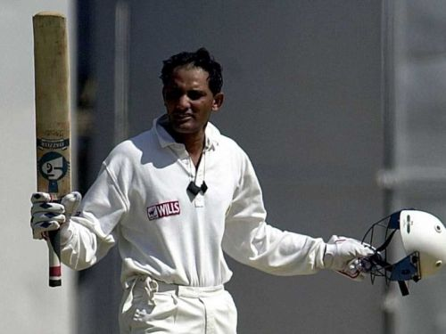 Image result for azharuddin debut test