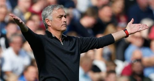 Saturday's 3-0 loss to West Ham United has worsened the situation for Mourinho
