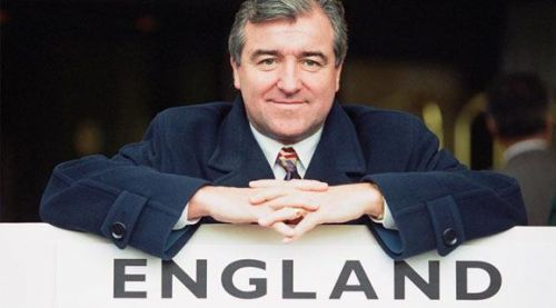 Despite reaching the semi-finals, Terry Venables left the England job after Euro 1996