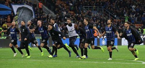 FC Internazionale is in impressive form