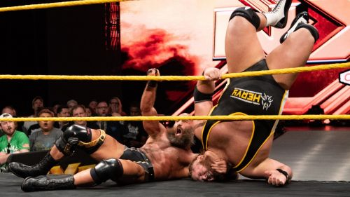 Image result for tommaso ciampa draping ddt