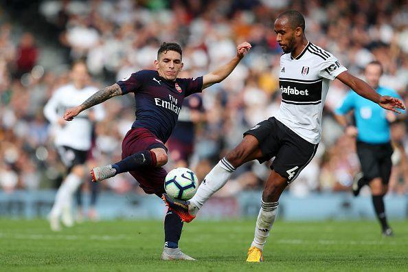 Torreira has become the defensive midfield lynchpin alongside Xhaka