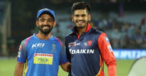 Ajinkya Rahane and Shreyas Iyer scored superb centuries