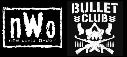 NWO and Bullet Club