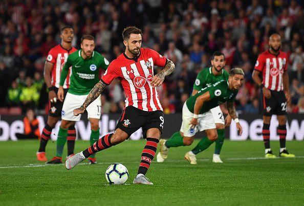 Southampton FC v Brighton & Hove Albion - Premier League