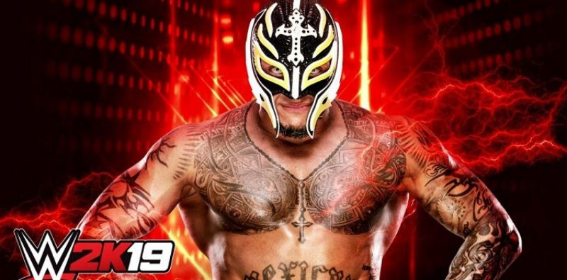 WWE2K19 finds the game series at a very intriguing point for the future!