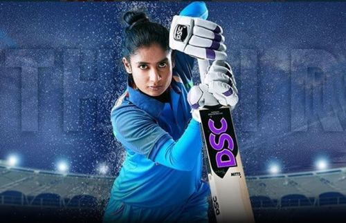 Mithali Raj is often regarded as one of the greatest women cricketers to have ever graced the game of cricket