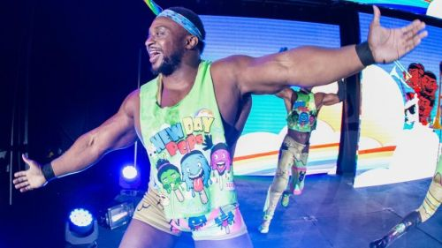 Big E has bags of potential as a singles star