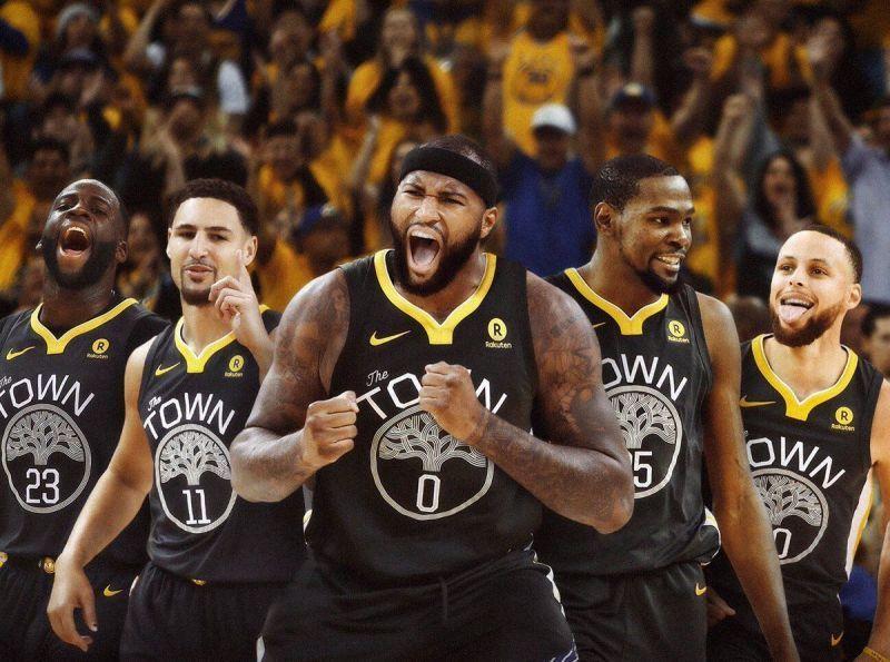 NBA 2018-19 Season Preview: Golden State Warriors