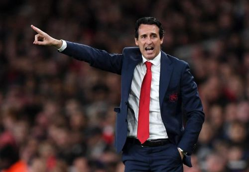 Unai Emery's brand of football is appealing and effective