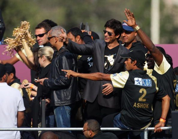 KKR Management should continue to build its team around its youngsters