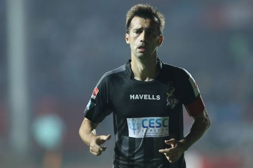 Manuel Lanzarote will be looking to add to his goalscoring tally against Chennaiyin FC [Image: ISL]